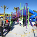 Kaboom Playground Construction (8824)