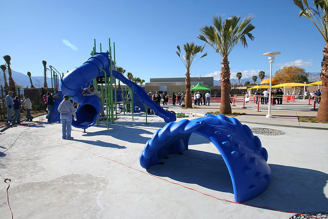 Kaboom Playground Construction (8836)
