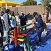 Kaboom Playground Construction (8841)