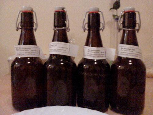 Neustadt Beer, 2011