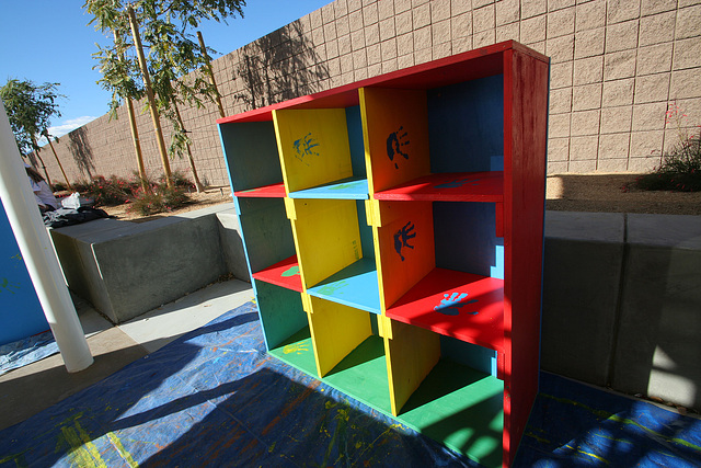Kaboom Playground Construction (8856)