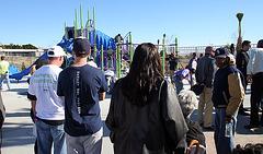 Kaboom Playground Construction (8857)