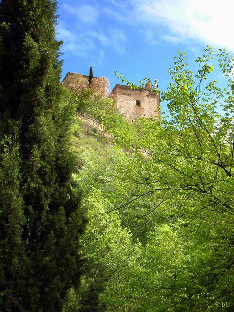 Autour de l'Alhambra 2