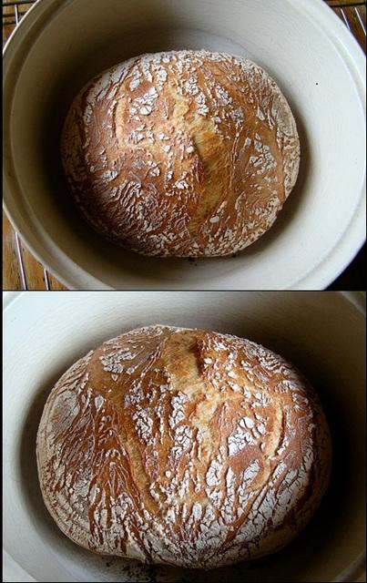 The Saturday White Bread