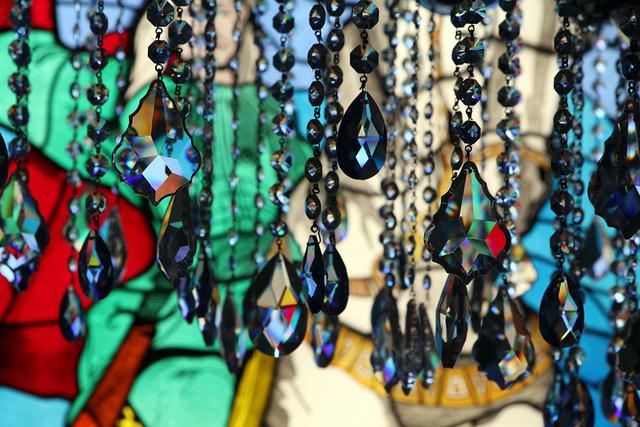 Murano : tout en couleurs