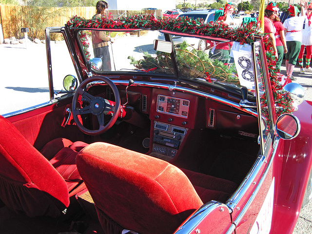 1949 Willys-Overland Jeepster (3970)