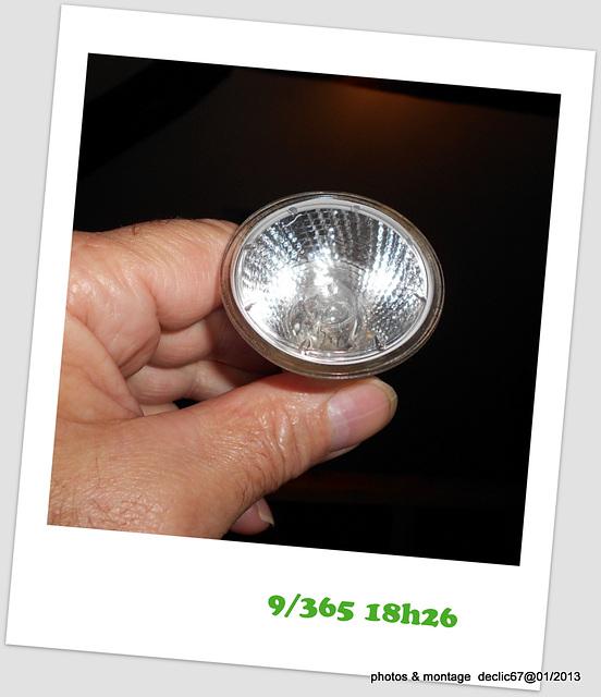 09/01................manque d'idée......lumière !!