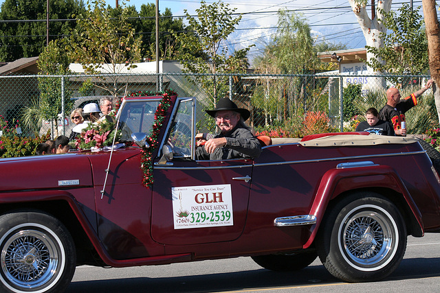1949 Willys-Overland Jeepster (7564)