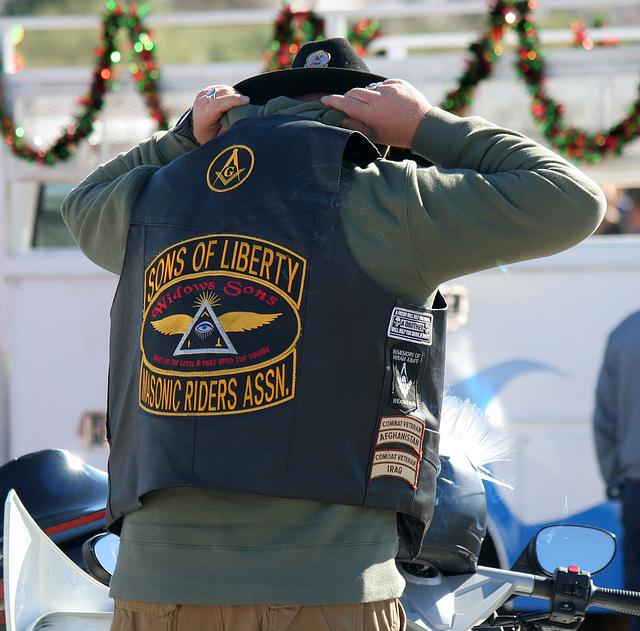 DHS Holiday Parade 2012 (7459)
