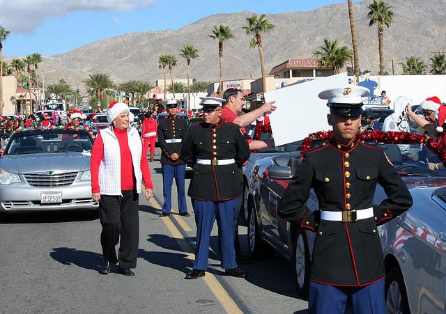 DHS Holiday Parade 2012 (7478)