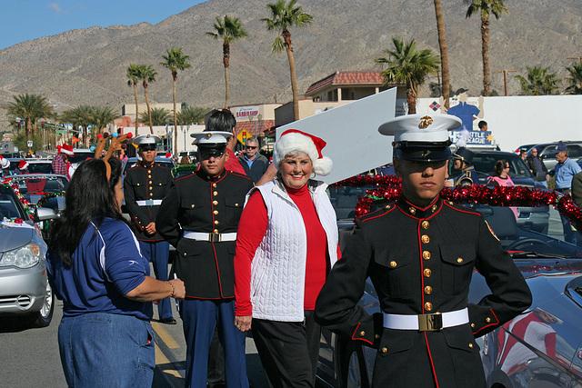DHS Holiday Parade 2012 (7480)