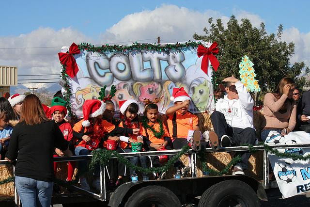 DHS Holiday Parade 2012 (7486)