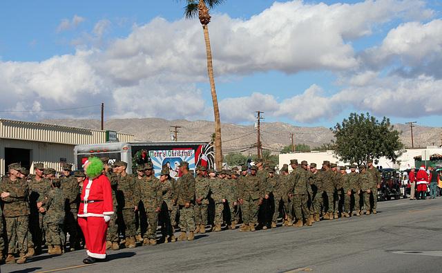 DHS Holiday Parade 2012 (7488)