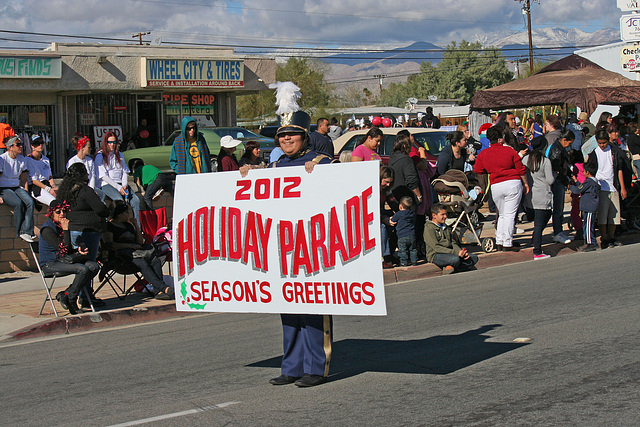 DHS Holiday Parade 2012 (7493)