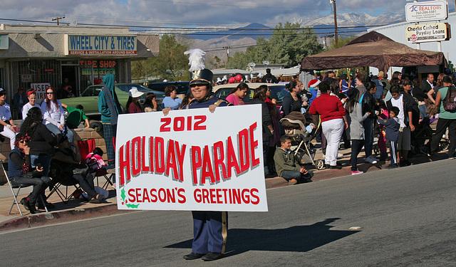 DHS Holiday Parade 2012 (7494)