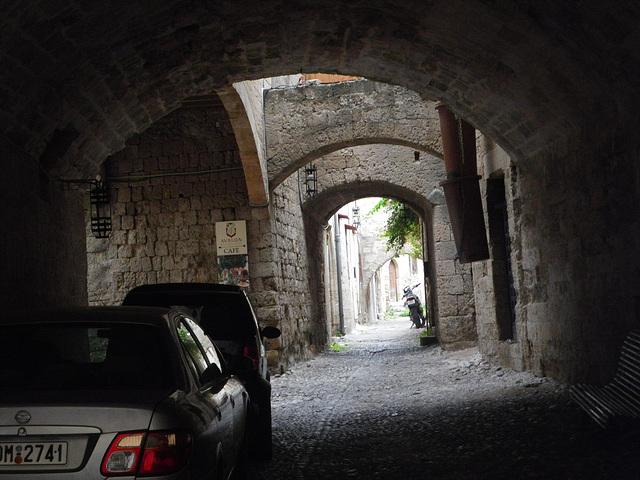 Rues de Rhodes 1
