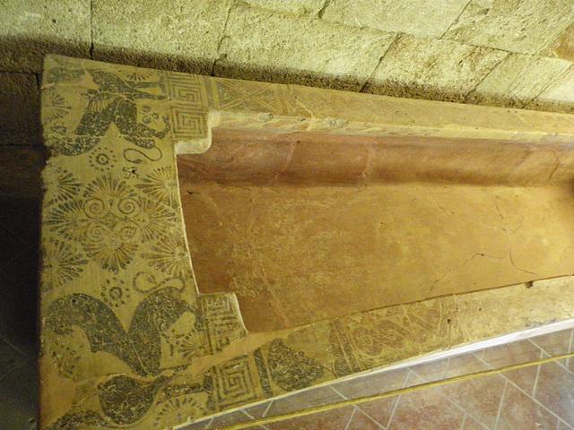 Sarcophage peint, 2