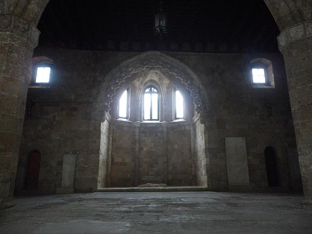 Chapelle de l'höpital