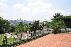 Memorialo pri la Ruanda Genocido, Kigali