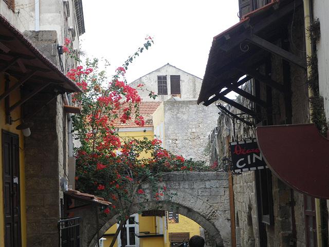 Rues de Rhodes 2