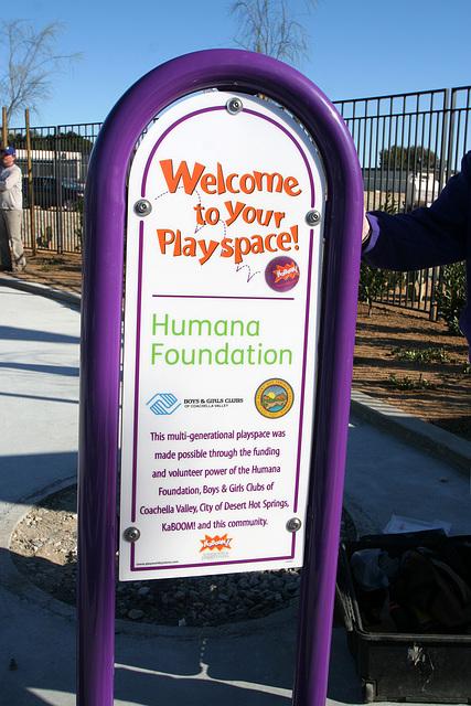Kaboom Playground Construction (8861)