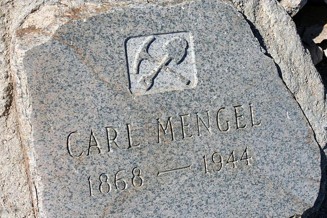 Mengel Pass (9708)