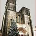 Saulieu - Basilique Saint Andoche