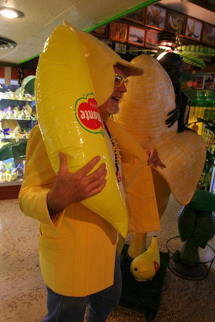 International Banana Museum (8527)