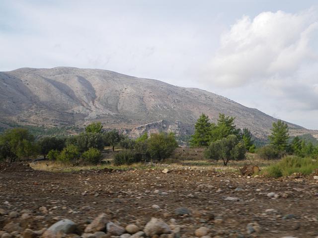 Mont Attanyros