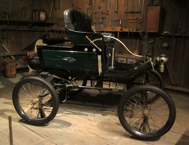 1901 Breer - Petersen Automotive Museum (1423)