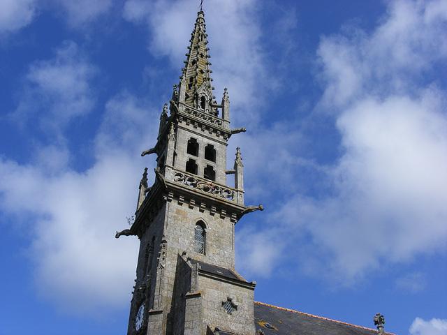 Eglise St Philibert Morbilhan