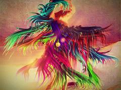 Gypsy .....
