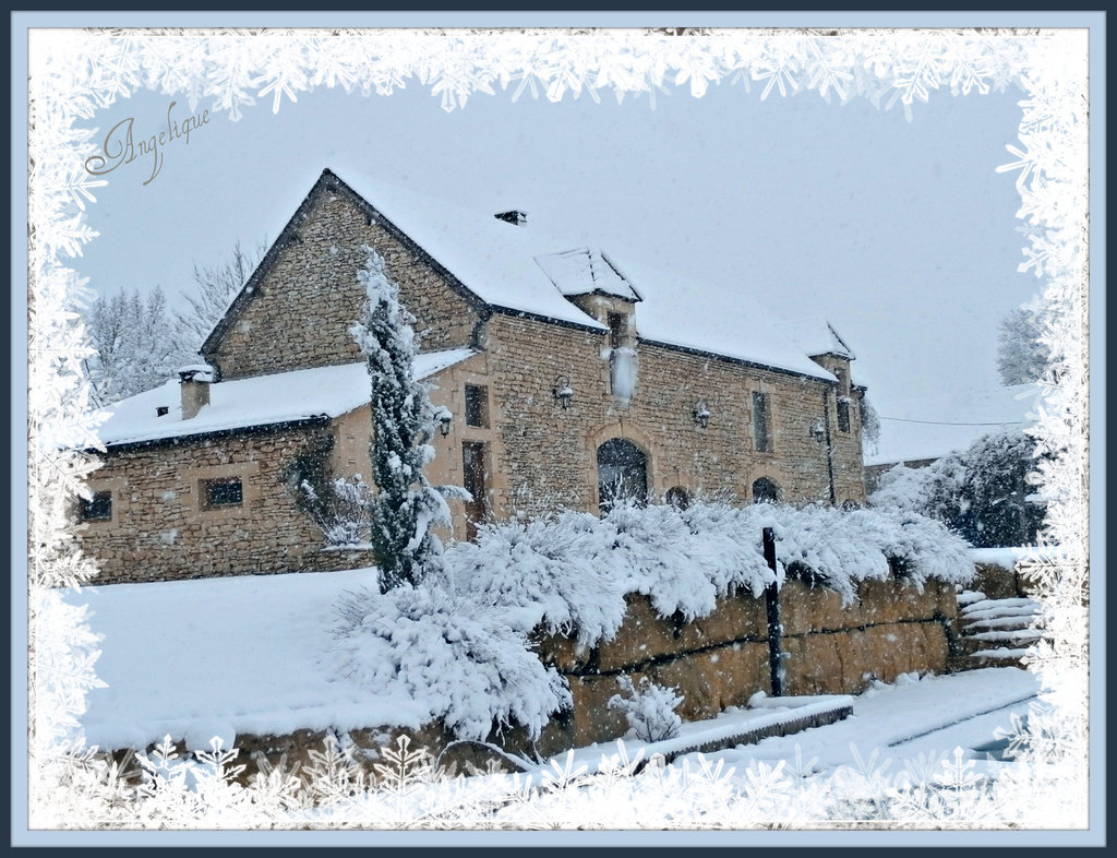 Dordogne............HFF  / belle journée !