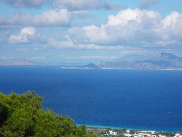 La côte turque, 2