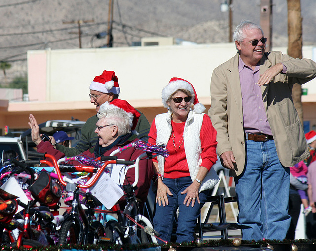 DHS Holiday Parade 2012 - MSWD (7632)