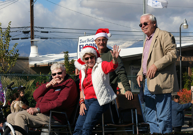 DHS Holiday Parade 2012 - MSWD (7639)