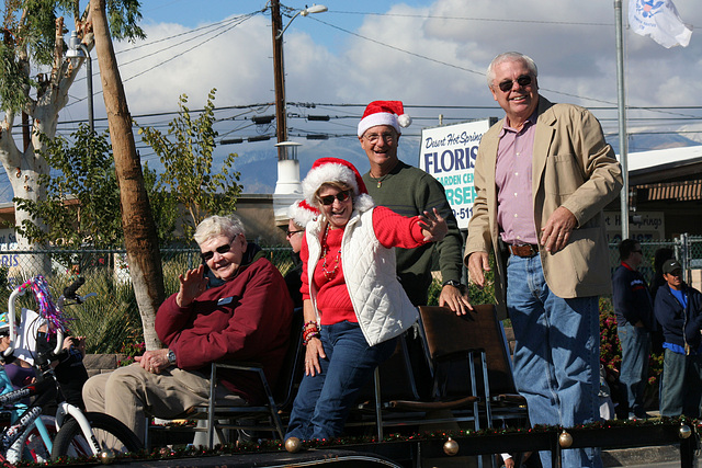 DHS Holiday Parade 2012 - MSWD (7640)