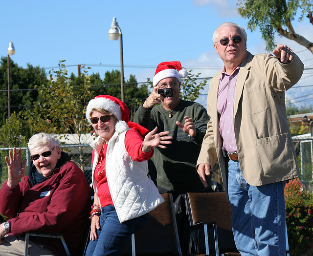 DHS Holiday Parade 2012 - MSWD (7646)