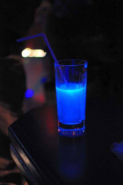 Leuchtgetränk - 130105
