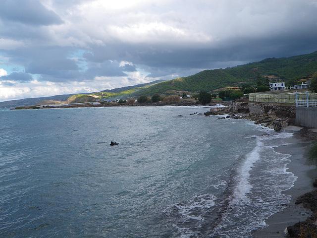 La côte ouest 6