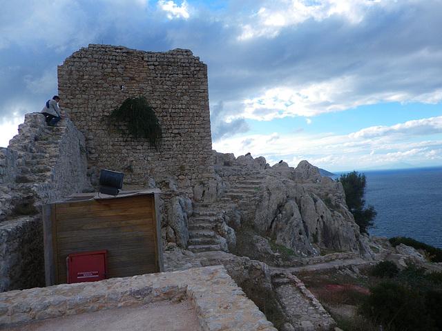 Chateau de Kritinia 1