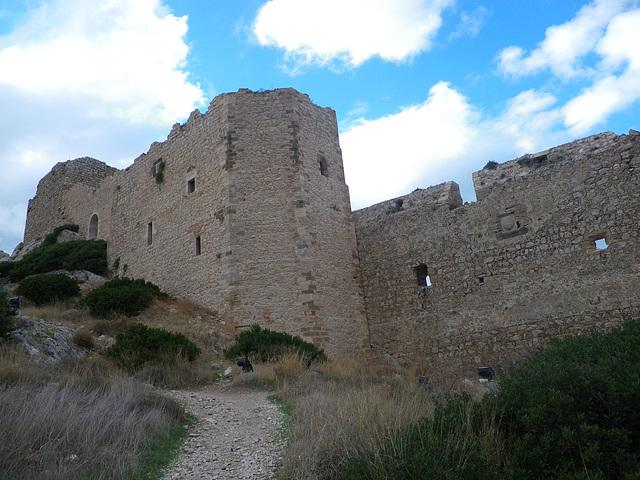 Chateau de Kritinia 2