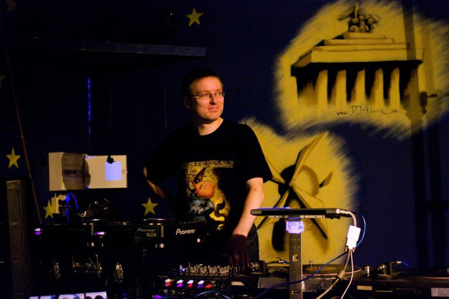 DJ Kunar