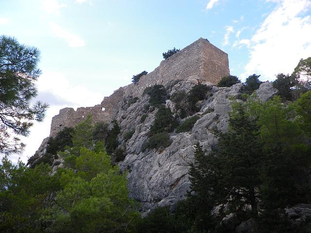 Monolithos 2