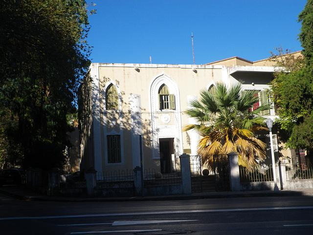 Rues de Rhodes, 5