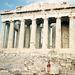 Me infront of the Parthenon, Athens