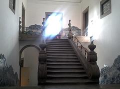 Braga, Convento do Pópulo