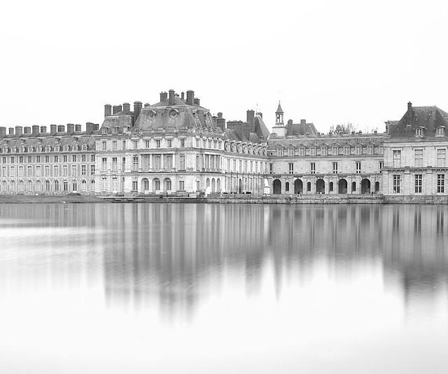 château Fontainebleau