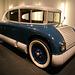 1928 Martin Aerodynamic - capable of 107 MPH - Petersen Automotive Museum (8144)