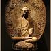 Bouddha...( musée CERNUSCHI )